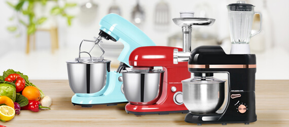 Roboţi de bucătărie