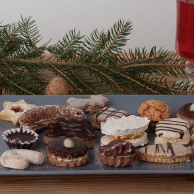 Șuhajda de Crăciun - Tempo magazin - Calendarul de Advent cu rețete